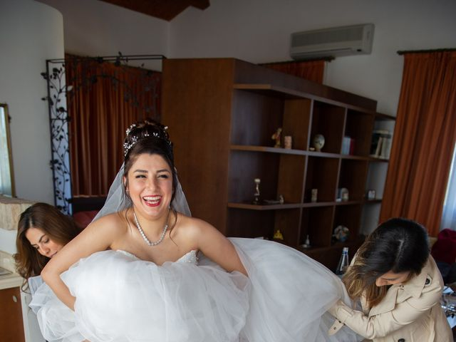 Il matrimonio di Emanuele e Samaneh a Rimini, Rimini 16