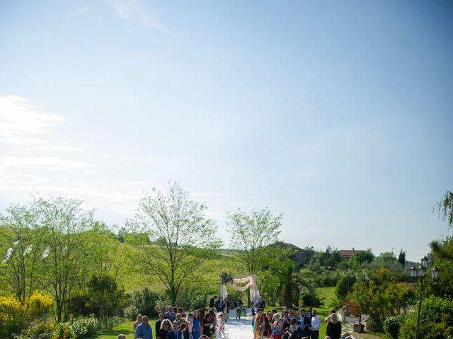 Il matrimonio di Emanuele e Samaneh a Rimini, Rimini 2