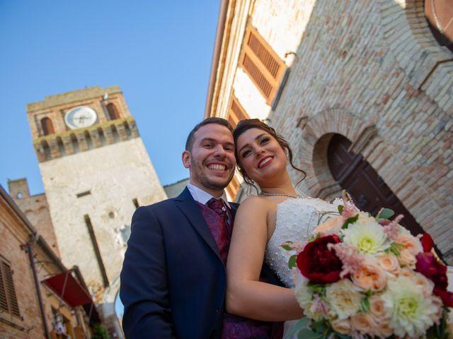 Il matrimonio di Emanuele e Samaneh a Rimini, Rimini 19