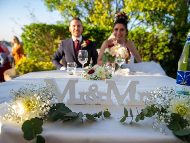 Il matrimonio di Emanuele e Samaneh a Rimini, Rimini 20