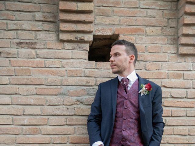 Il matrimonio di Emanuele e Samaneh a Rimini, Rimini 21