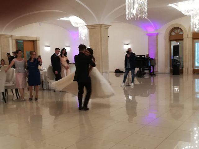 Il matrimonio di Federica e Rosario a Cava de' Tirreni, Salerno 6