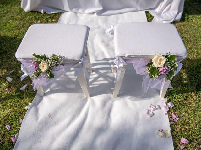 Il matrimonio di Giovanni e Giusy a Pistoia, Pistoia 5