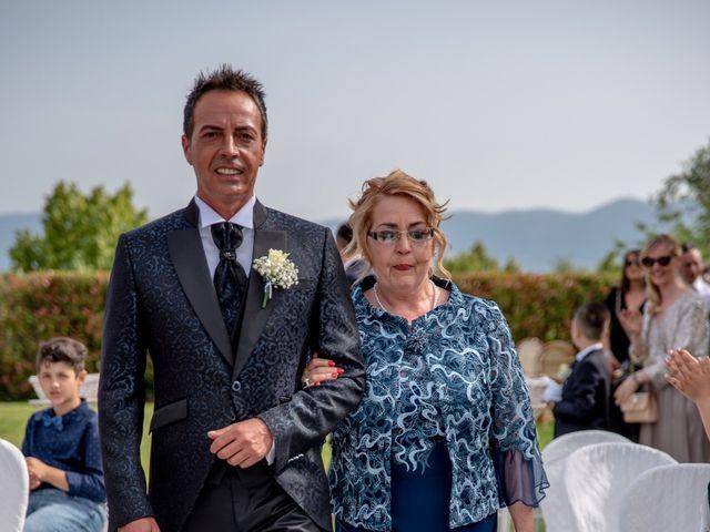 Il matrimonio di Giovanni e Giusy a Pistoia, Pistoia 7