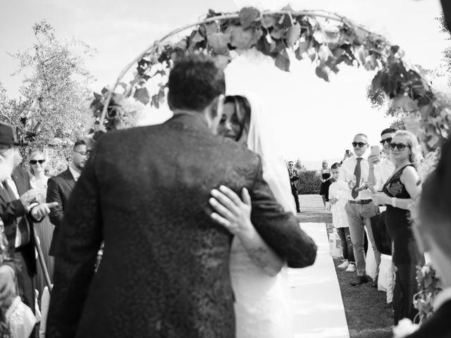 Il matrimonio di Giovanni e Giusy a Pistoia, Pistoia 8