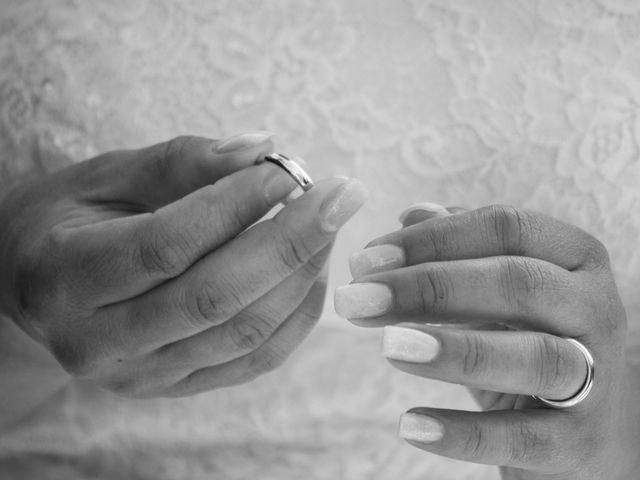 Il matrimonio di Giovanni e Giusy a Pistoia, Pistoia 13