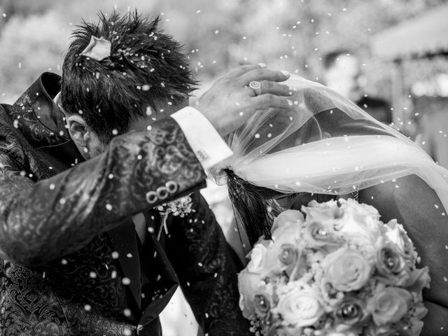 Il matrimonio di Giovanni e Giusy a Pistoia, Pistoia 20