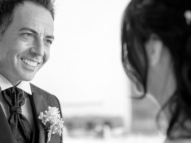 Il matrimonio di Giovanni e Giusy a Pistoia, Pistoia 21