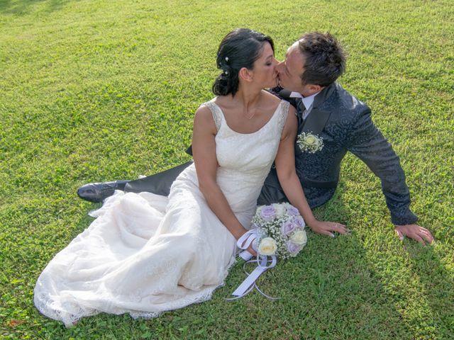 Il matrimonio di Giovanni e Giusy a Pistoia, Pistoia 23