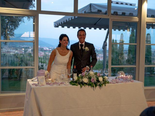 Il matrimonio di Giovanni e Giusy a Pistoia, Pistoia 34