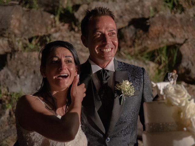 Il matrimonio di Giovanni e Giusy a Pistoia, Pistoia 43