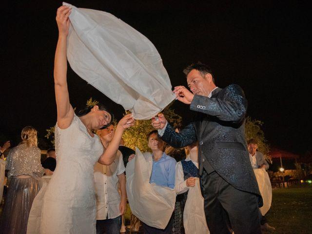 Il matrimonio di Giovanni e Giusy a Pistoia, Pistoia 45