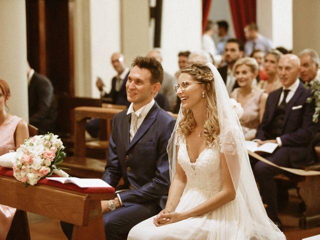 Il matrimonio di Lorenzo e Sara a Vinci, Firenze 32