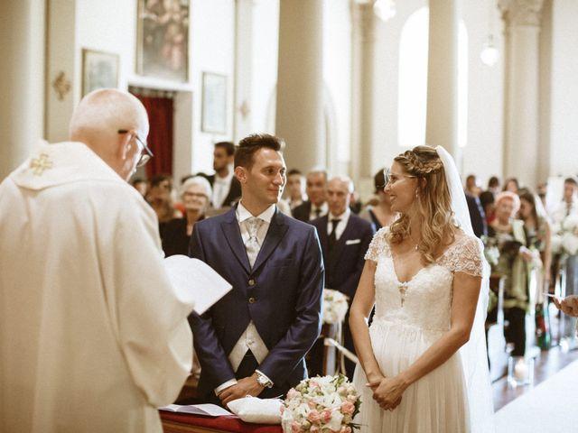 Il matrimonio di Lorenzo e Sara a Vinci, Firenze 33