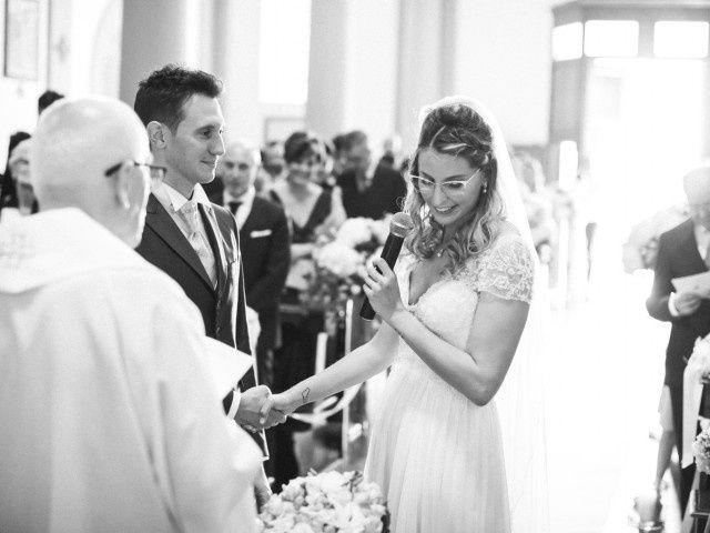 Il matrimonio di Lorenzo e Sara a Vinci, Firenze 34