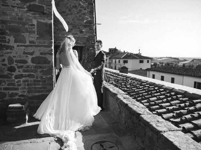 Il matrimonio di Lorenzo e Sara a Vinci, Firenze 42