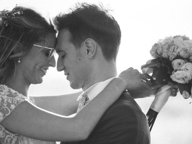 Il matrimonio di Lorenzo e Sara a Vinci, Firenze 54
