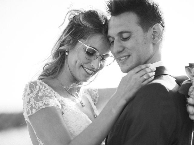 Il matrimonio di Lorenzo e Sara a Vinci, Firenze 55