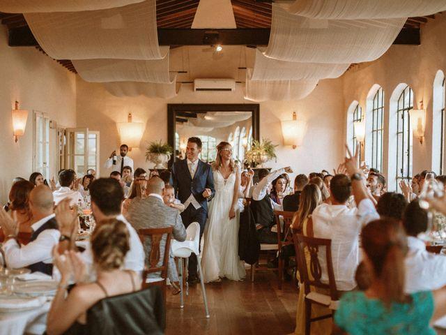 Il matrimonio di Lorenzo e Sara a Vinci, Firenze 65
