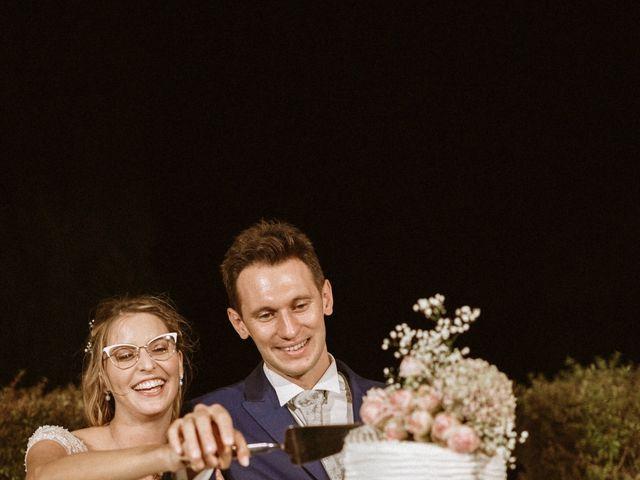 Il matrimonio di Lorenzo e Sara a Vinci, Firenze 72