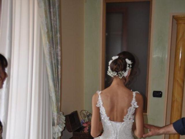 Il matrimonio di Cristian  e Angela a Barcellona Pozzo di Gotto, Messina 9