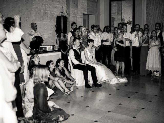 Le nozze di Irene e Yan