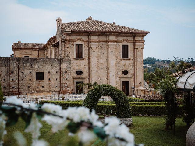 Il matrimonio di Max e Annalisa a Locri, Reggio Calabria 3