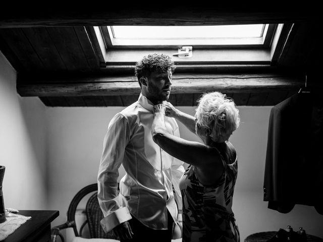 Il matrimonio di Max e Annalisa a Locri, Reggio Calabria 25