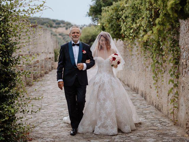 Il matrimonio di Max e Annalisa a Locri, Reggio Calabria 33