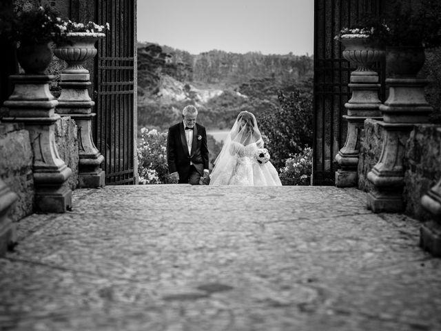 Il matrimonio di Max e Annalisa a Locri, Reggio Calabria 34