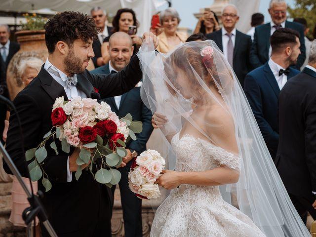 Il matrimonio di Max e Annalisa a Locri, Reggio Calabria 35