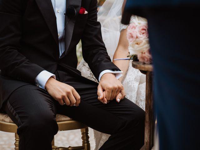 Il matrimonio di Max e Annalisa a Locri, Reggio Calabria 37