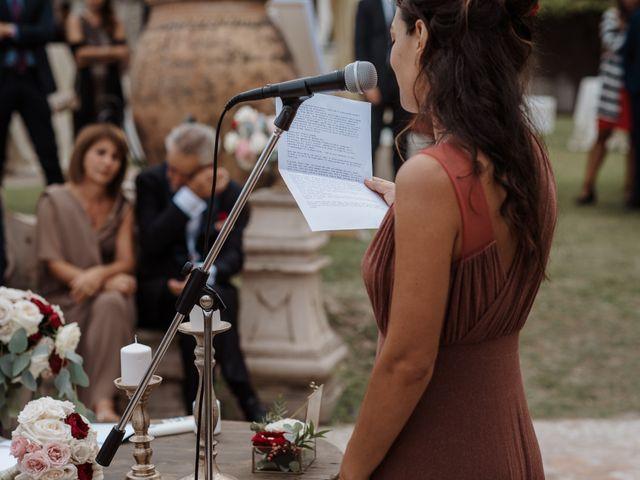Il matrimonio di Max e Annalisa a Locri, Reggio Calabria 38