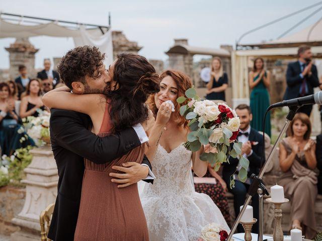Il matrimonio di Max e Annalisa a Locri, Reggio Calabria 39