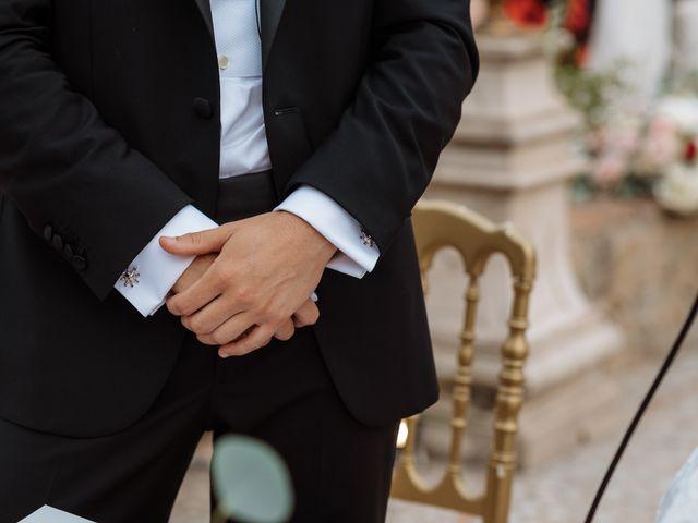 Il matrimonio di Max e Annalisa a Locri, Reggio Calabria 40