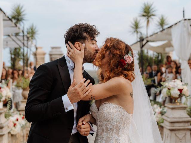 Il matrimonio di Max e Annalisa a Locri, Reggio Calabria 42