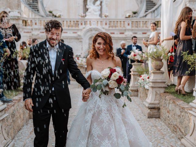 Il matrimonio di Max e Annalisa a Locri, Reggio Calabria 43