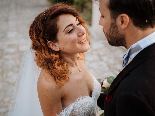 Il matrimonio di Max e Annalisa a Locri, Reggio Calabria 1