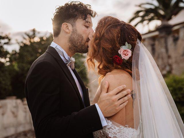 Il matrimonio di Max e Annalisa a Locri, Reggio Calabria 45