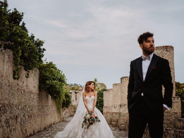 Il matrimonio di Max e Annalisa a Locri, Reggio Calabria 2