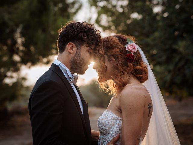 Il matrimonio di Max e Annalisa a Locri, Reggio Calabria 46