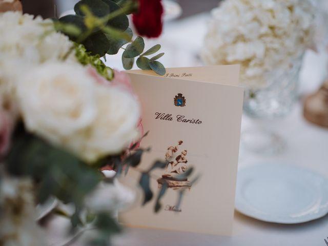 Il matrimonio di Max e Annalisa a Locri, Reggio Calabria 53