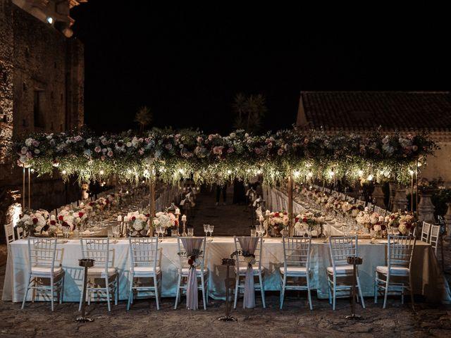 Il matrimonio di Max e Annalisa a Locri, Reggio Calabria 57