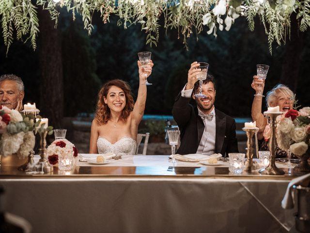 Le nozze di Annalisa e Max