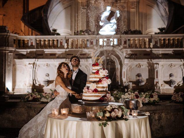 Il matrimonio di Max e Annalisa a Locri, Reggio Calabria 63