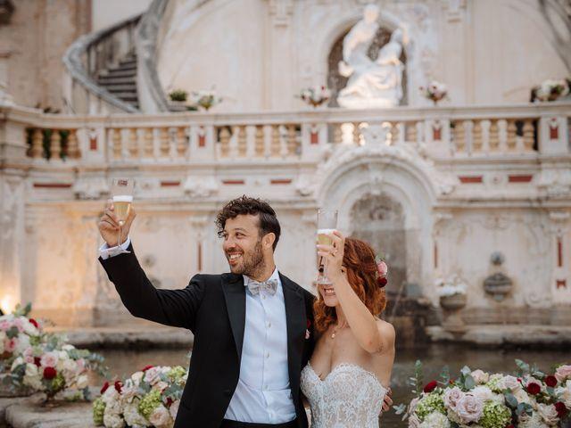 Il matrimonio di Max e Annalisa a Locri, Reggio Calabria 55
