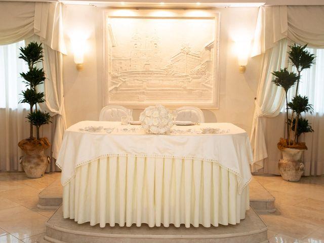 Il matrimonio di Salvatore e Homa a Roma, Roma 40