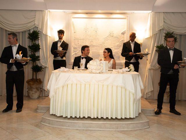 Il matrimonio di Salvatore e Homa a Roma, Roma 48