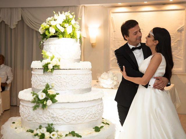 Il matrimonio di Salvatore e Homa a Roma, Roma 50