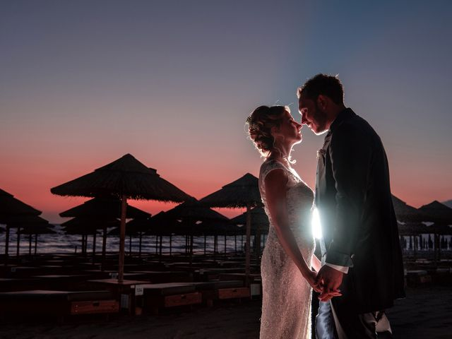 Le nozze di Assunta e Vincenzo